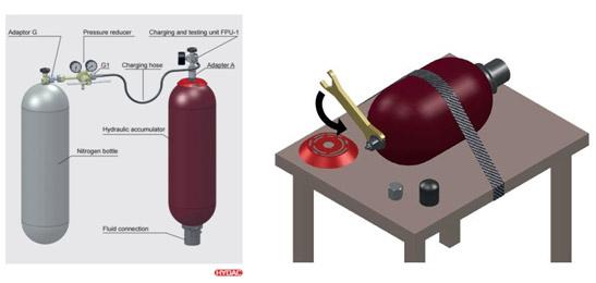 calibracao-de-acululadores-hidraulicos